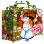 Архив Новогодних подарков в Ульяновске