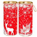 Сладкие новогодние подарки в тубах в Ульяновске