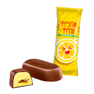 Фрутти Фреш со вкусом лимона