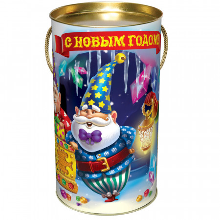Туба Гостевик 800 грамм премиум в Ульяновске