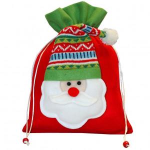 Мешок «Санта» 1500 грамм элит