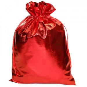 Мешочек из парчи Красный 800 грамм премиум