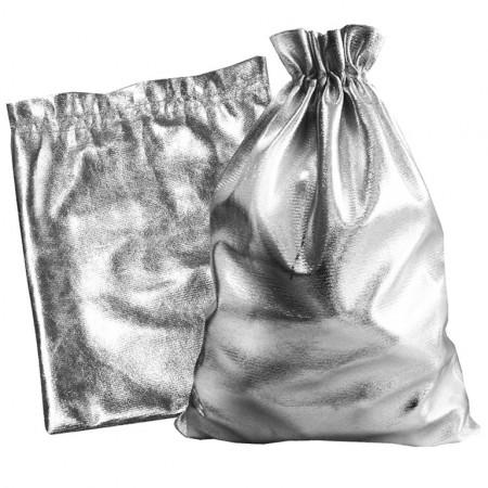 Мешочек из парчи Серебро 800 грамм стандарт в Ульяновске