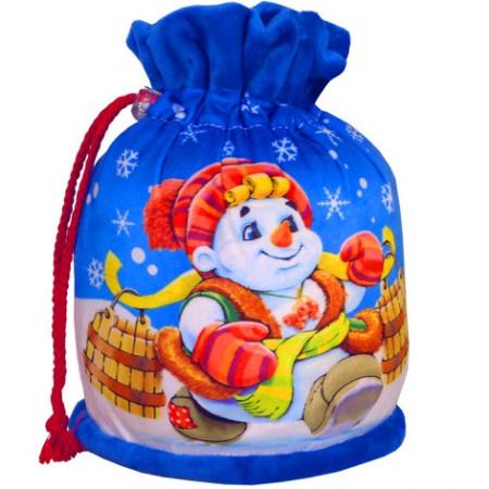 Мешочек голубой 800 грамм премиум в Ульяновске