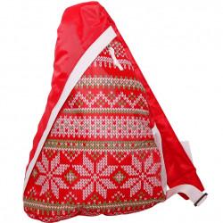 Рюкзак c орнаментом 1700 грамм элит