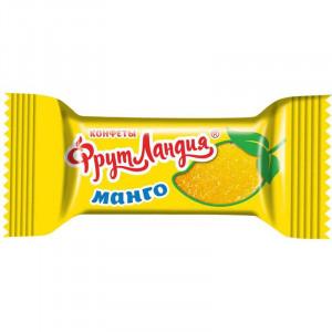 Фрутландия со вкусом манго