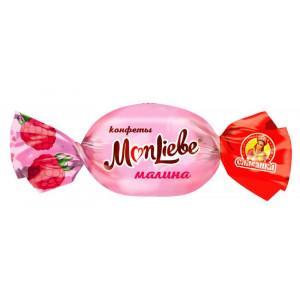 MonLiebe со вкусом клубника-банан