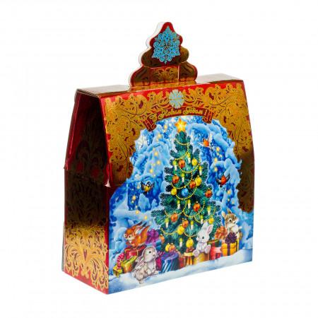 Сани Деда Мороза 1500 грамм элит в Ульяновске