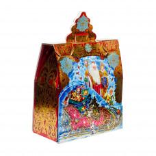Сани Деда Мороза 1500 грамм элит