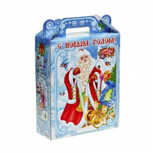 Подарок дед Мороз 800 грамм элит