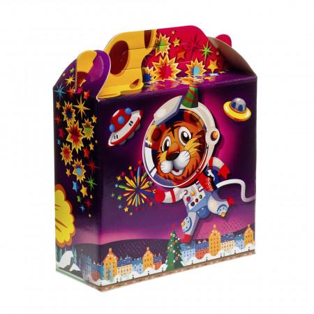 Дед Мороз в космосе 900 грамм стандарт в Ульяновске