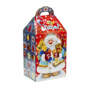 Дед Мороз с подарками 1000 грамм стандарт