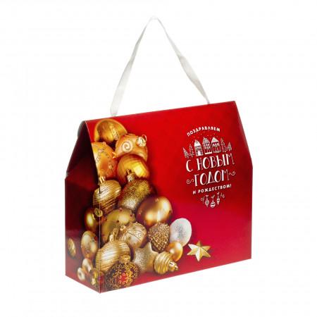 Золотые шары 800 грамм стандарт в Ульяновске