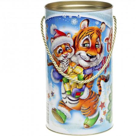 Туба Тигрята 800 грамм стандарт в Ульяновске