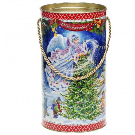 Туба Новогодняя ночь 800 грамм стандарт в Ульяновске